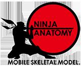 NinjaAnatomyロゴ