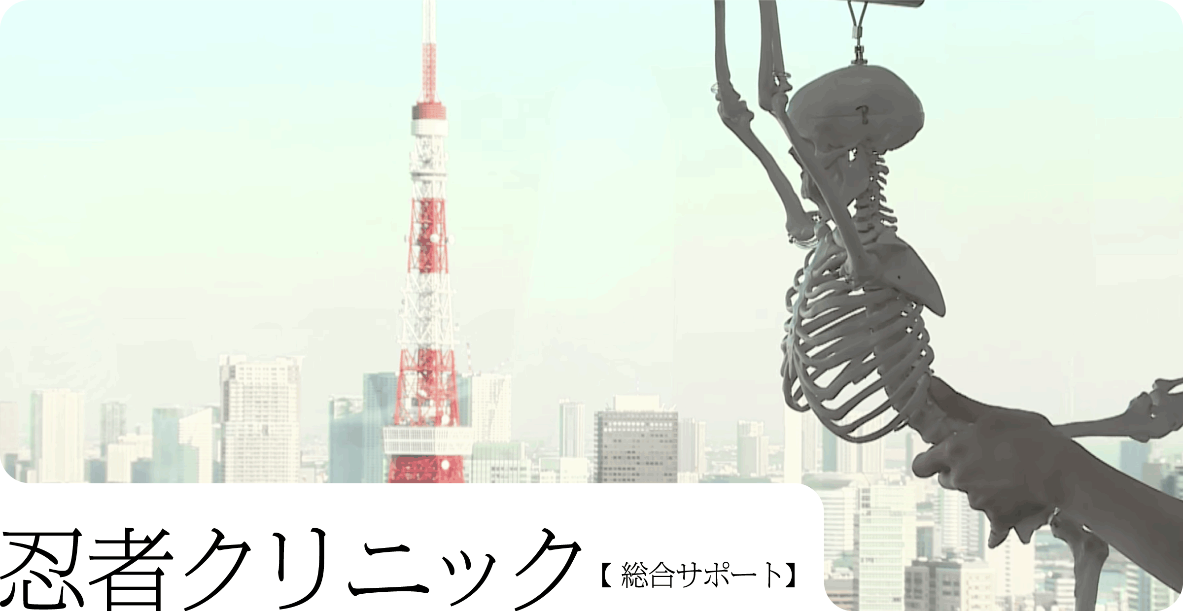 忍者クリニック【総合サポート】